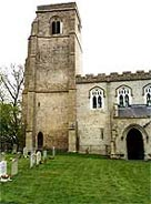 Image of Kirtling Parish Church, Cambridgeshire