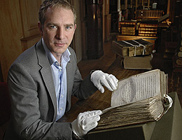 Dr Stephen Baxter looks at the Domesday Book