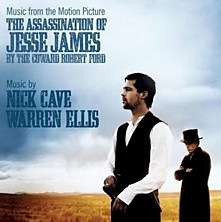 Review of The Assassination of Jesse James by the Coward Robert Ford