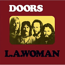 Review of L.A. Woman – 40th Anniversary Edition