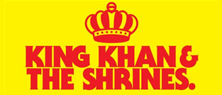 King Khan and the Shrines