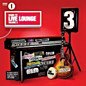 Review of Radio 1's Live Lounge Volume 3