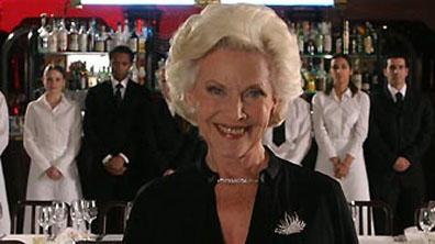 Celebrity chef james martin