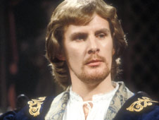 an examination of claudius conscience in the story of hamlet Because claudius killed his brother {( old hamlet)} just as cain killed his brother {(abel)}.