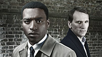 Chiwetel Ejiofor and Christopher Eccleston star in Hugo Blick's sophisticated and gripping conspiracy thriller