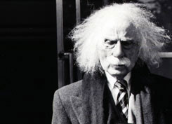 David Graham as Einstein