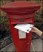 Postal votes, cause for concern