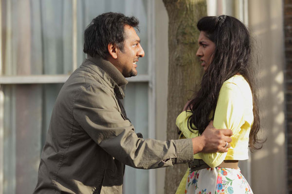 Masood and Afia