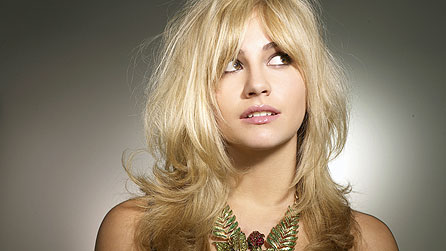 Pixie Lott will perform at Blackpool as part of Radio 2's celebrations (image: Mercury Music Group/BBC)