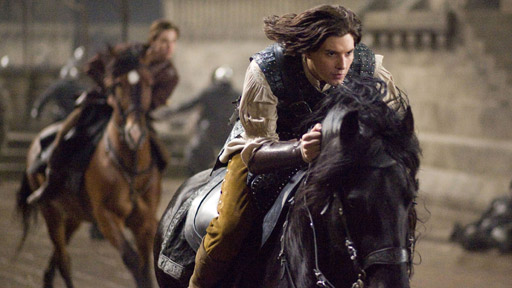 The Chronicles of Narnia: Prince Caspian Copyright: Disney Enterprises, Inc. and Walden Media, LLC.  All rights reserved Photography Credit:  MURRAY CLOSE