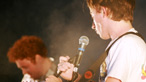 Bombay Bicycle Club perform Magnet