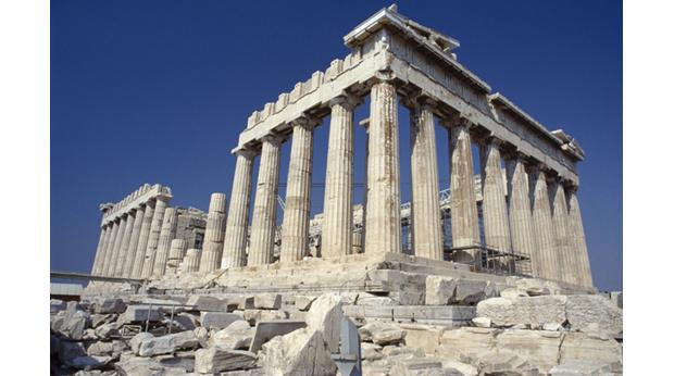 BBC - A History of the World - Object : Parthenon ...