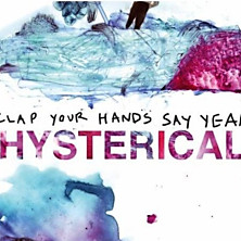 Review of Hysterical