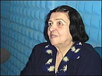 Violeta Manushi jeta