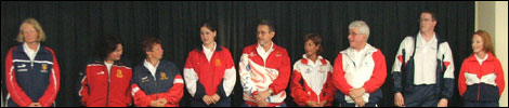 Island Games Tracksuits
