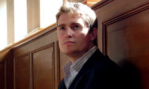 Tristram Hunt presents The Protestant Revolution