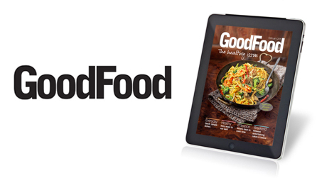 Bbc press office bbc magazines launches good food magazine ipad bbc magazines launches good food magazine ipad version forumfinder Images