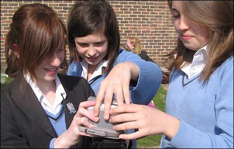 Newlands girls