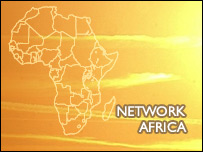 Network Africa graphic