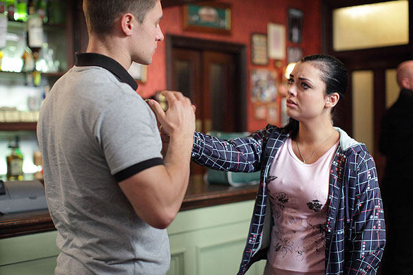 eastenders whitney and tyler first meet