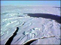 Bbcindonesia Com Laporan Mendalam Semakin Banyak Es Mencair