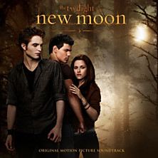 Review of New Moon: Original Motion Picture Soundtrack