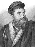 BBC - History - Historic Figures: Marco Polo (c.1254 - 1324)