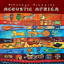 Review of Putumayo presents Acoustic Africa