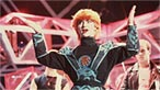 Toyah on Top Of The Pops