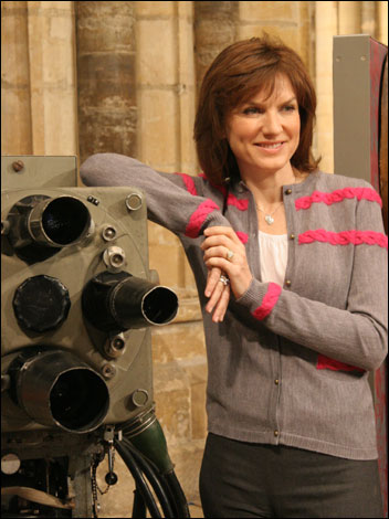 BBC - Lincolnshire - Places - Antiques Roadshow - In Pictures