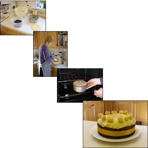 simnel cake history