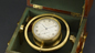 Ship's chronometer from HMS Beagle