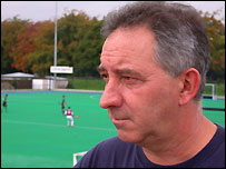 Graham Griffiths, Beeston Hockey Club - 8cc29a07aa53ccbb15d27fb34656a298579f07aa