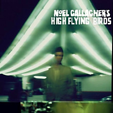 Review of Noel Gallagher's High Flying Birds