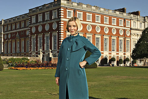 Lucy Worsley - If Walls Could Talk