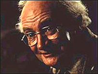 Jim Broadbent from his Oscar-winning role in Iris