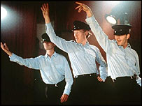 Image taken from The Full Monty (c)