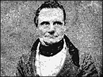 Charles Babbage in 1847