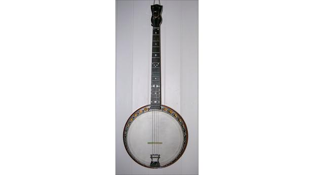 Windsor tenor banjo