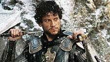 Bbc Wales Arts Ioan Gruffudd Ioan Gruffudd Interview King Arthur