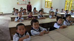 Moral education in a Chinese school