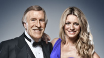 The waiting is over as Bruce Forsyth and Tess Daly present the final of Strictly Come Dancing 2010