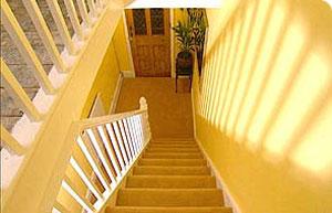 Bbc Homes Design Hallway Schemes