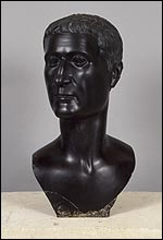 Mark Antony bust (The Bankes Collection)