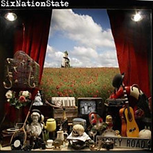 Review of SixNationState