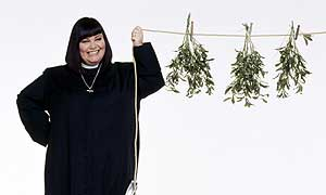 Dawn French returns as The Vicar Of Dibley
