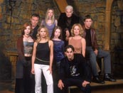 The Buffy Cast