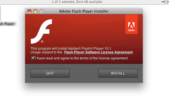 Windows flash player 10 download | install adobe flash player for