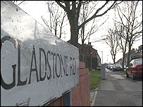 Gladstone Road, Sparkbrook