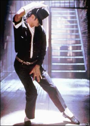BBC China | Michael Jackson Photo Gallery 迈克•杰克逊影集